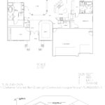 Plan: 2638sqft 4bd 3bt custom home