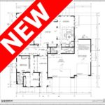 Floor plan thumb for 2281sqft 3bd 3bt