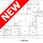 Floor Plan: 2325sqft 4bd 3bt