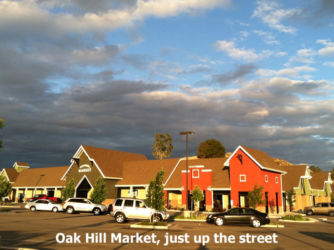 Oak Hill Market