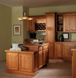 QualityCabinets interiror 4: Kitchen