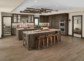KraftMaid interior 3: Kitchen